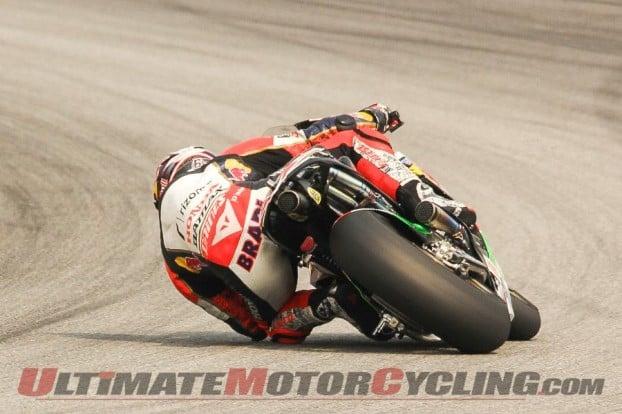 MotoGP: Pedrosa Leads Pol Espargaro in Thursday Jerez Testing