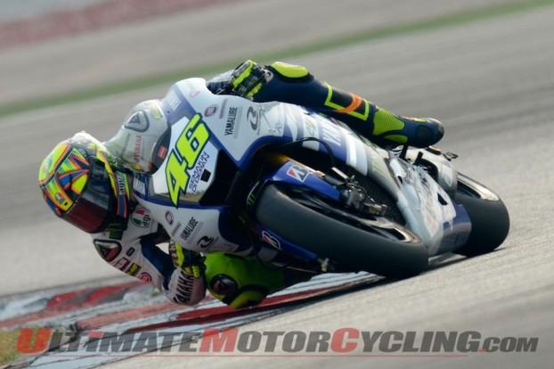MotoGP Test: Bautista Quickest Tuesday on Slippery Sepang Circuit