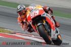Repsol Honda's Marc Marquez