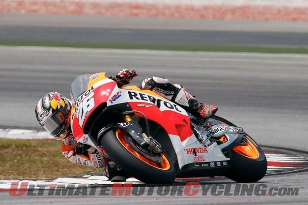 2014 Sepang MotoGP Preseason Testing | Photo Gallery / Wallpaper