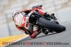 LCR Honda's Stefan Bradl