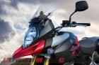 2014 Suzuki V-Strom 1000 | Photo Gallery / Wallpaper