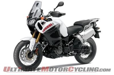2013 Yamaha Super Tenerer