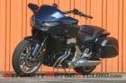 2014 Honda CTX1300 Deluxe.