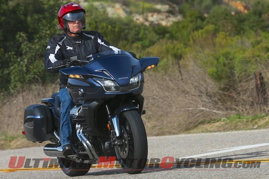 2014 Honda St1300 Road Test | Autos Post