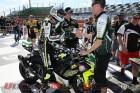 2014 Daytona SuperSport Results | Suzuki's Alexander Sweeps Round