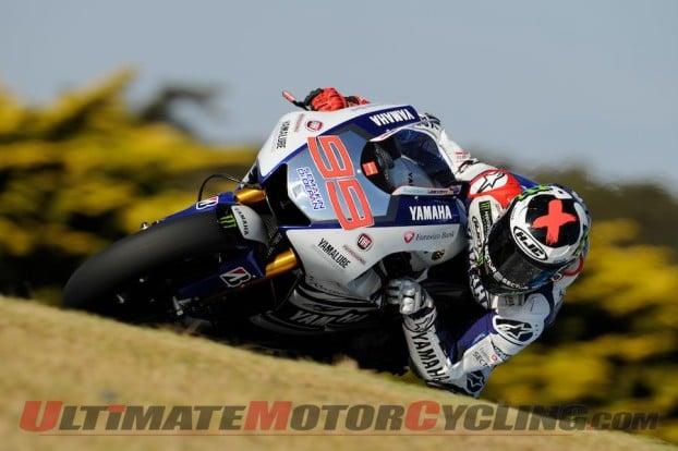 2014 MotoGP Tire Test at Phillip Island | Bridgestone Analysis