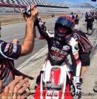 2014 Daytona 200 Results | Triumph's Danny Eslick Takes the Win