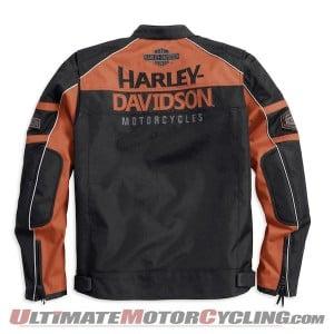 Harley-Davidson Essex Functional Jacket | Gear Up for Spring