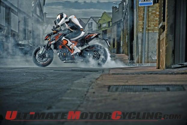 2014 KTM Super Duke R | Photo Gallery / Wallpaper