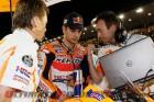 2014 Qatar MotoGP   Rider Talk from Losail