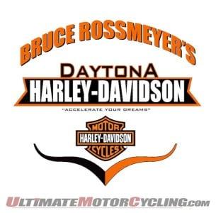 Bruce Rossmeyer's Daytona Harley-Davidson Celebrates 20 Years