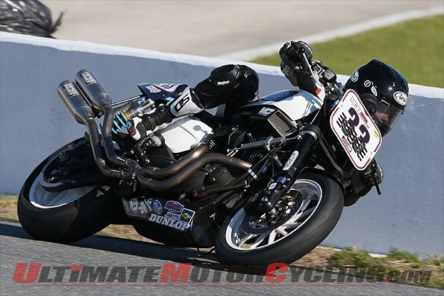 2014 Daytona AMA Harley-Davidson Race Results | Wyman Again