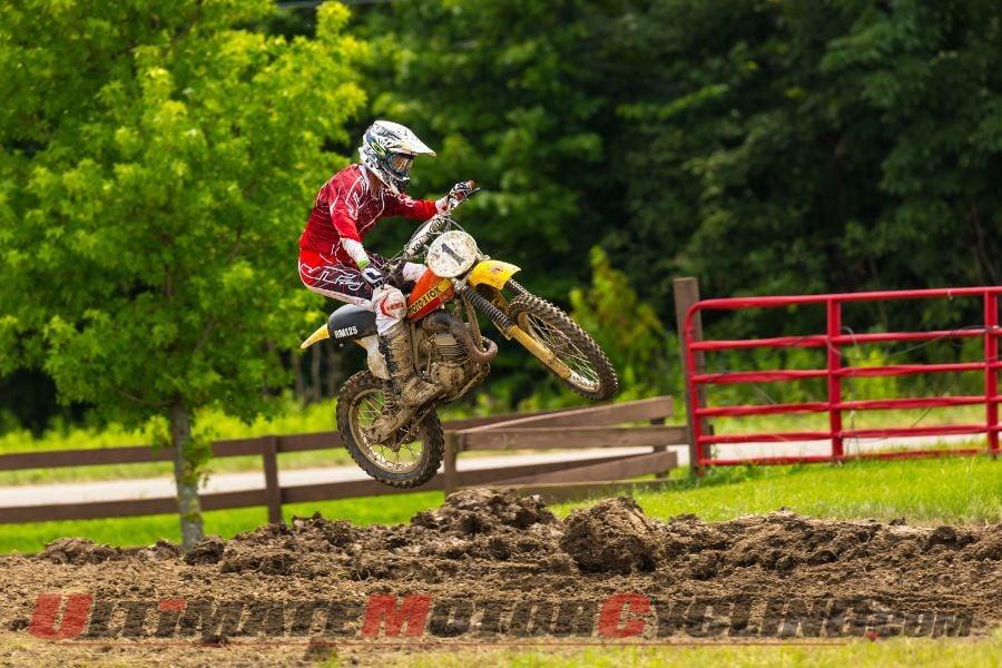 AMA Vintage Motocross National Championship | Online Signup Live