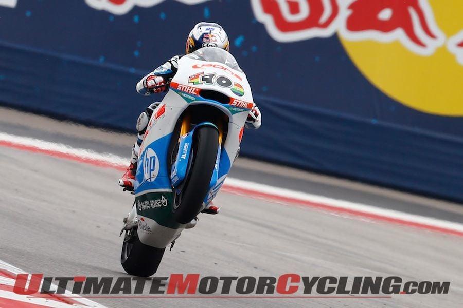 2014 Argentina's Termas de Rio Hondo Moto2 Preview