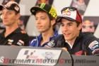 2014 Austin MotoGP Pre-Race Press Conference
