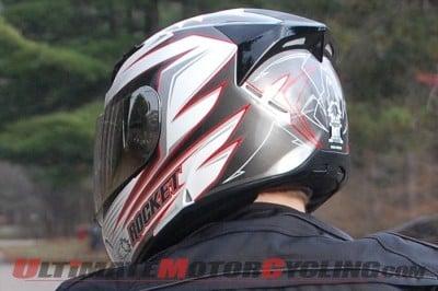 Joe Rocket R1000X Lithium Helmet Review