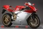 Massimo Tamburini - Designer of Ducati 916 & MV Agusta F4 - Passes