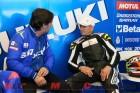 Suzuki MotoGP, Yoshimura & Kevin Schwantz | Austin Test Photo Gallery