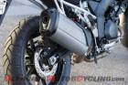 2014 Suzuki V-Strom 1000 Review | The Sweet Spot