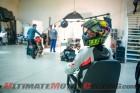 Valentino Rossi & Bridgestone Launch New Promo Video