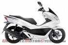 2015 Honda PCX150