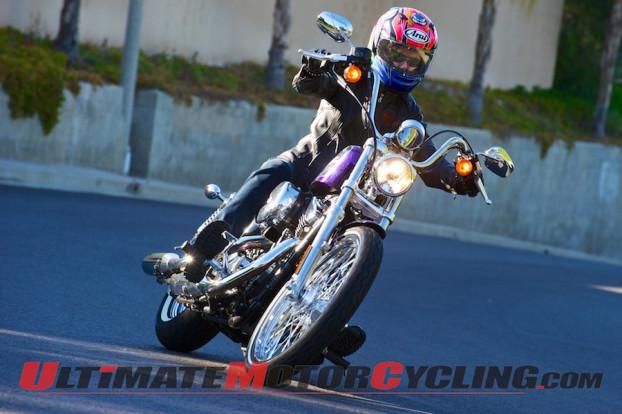 2014 Harley-Davidson Sportster Seventy-Two