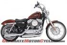 2014 Harley-Davidson Sportster Seventy-Two | Cruiser Motorcycle Test