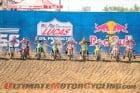 AMA Motocross grid