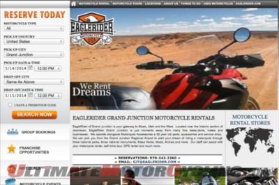 EagleRider Launches New Colorado Location