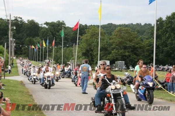 Gettysburg Bike Week Celebrates 13 Years | Full 2014 Schedule