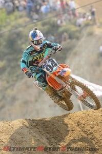 2014 Glen Helen AMA Motocross Video Recap