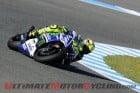 2014 Jerez MotoGP Results
