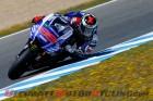 Marquez Continues Dominance at Jerez MotoGP Post-Race Test