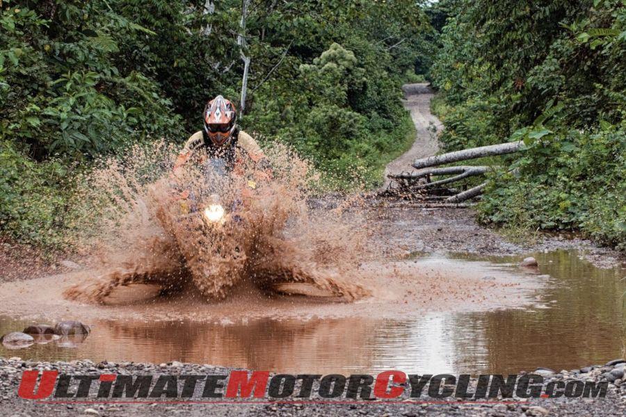 2014 KTM Adventure Rally Video Teaser
