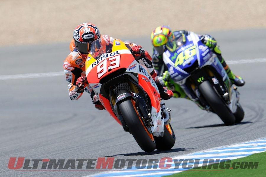 2014 Le Mans MotoGP Preview | Marquez Going for 5 of 5
