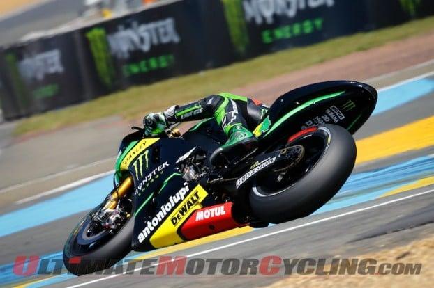 2014 Le Mans MotoGP Qualifying Results   Marquez 5 for 5