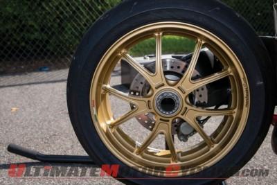Marchesini M10RR Magnesium Wheel Review on Ducati 1198