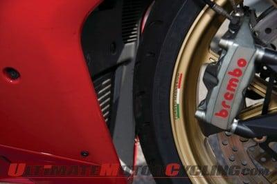 Marchesini wheel review