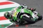 Marc Marquez Leads a Rain-Disrupted Mugello MotoGP Friday Practice