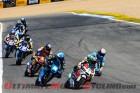 2014 Jerez Moto3 Results | Fenati Seizes Second Victory
