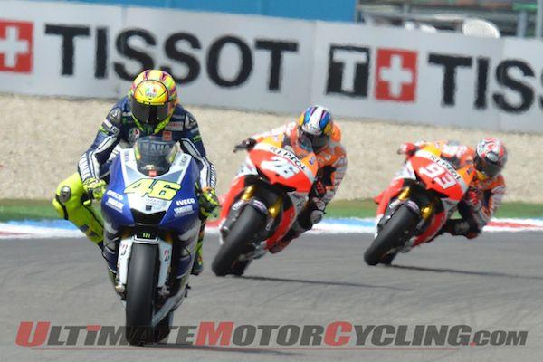 2014 Mugello MotoGP Preview | Rossi Targets Marquez at 300th GP