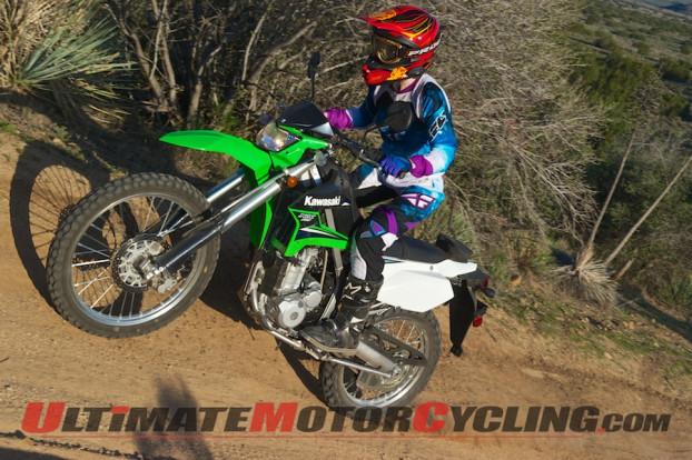 2014-Kawasaki-KLX250S-dirt