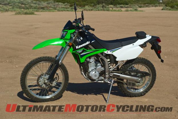 2014-Kawasaki-KLX250S-left
