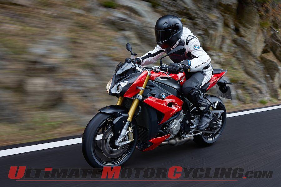 BMW Motorrad Worldwide Sales Increase 7.7 % in May 2014