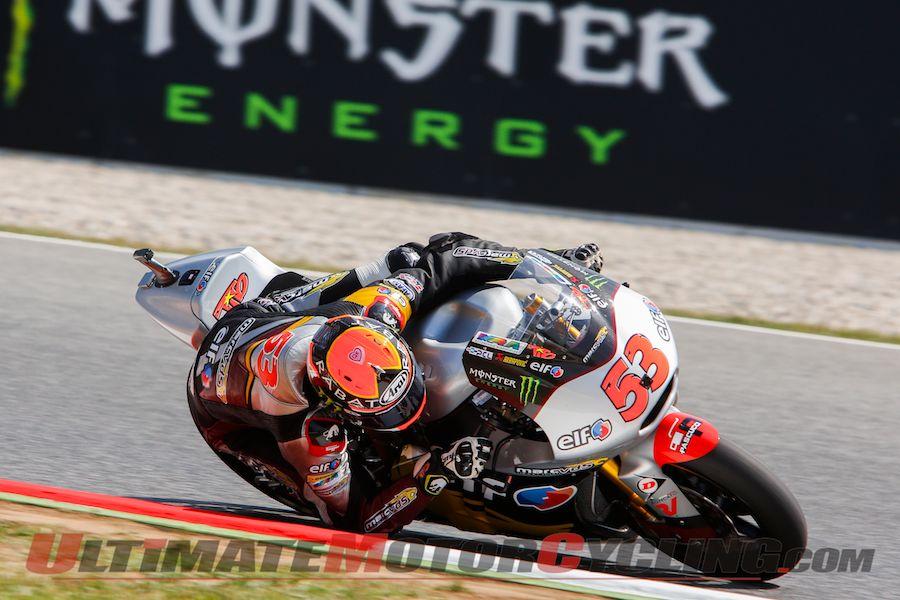 2014 Catalunya Moto2 Results | Race Recap