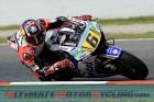 Catalunya MotoGP Qualifying Results | Pedrosa on Pole; Marquez Crash