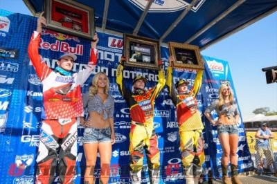 2014 Hangtown Motocross Results | KTM's Roczen Doubles