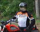 Harley-Davidson Gunnar Mesh Riding Jacket Review