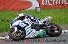 Michael Dunlop Wins Supersport 2 TT; Achieves 10 TT Victories